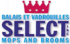 Balais&Vadrouilles Sélect Inc.